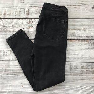 Mudd Black Skinny Jeans.